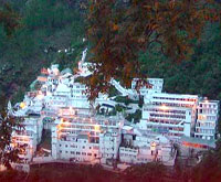 Short Vaishno Devi Tour