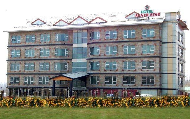 Hotel Silver Star