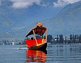 Holiday in Srinagar