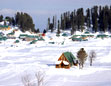Travel to Kashmir India