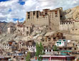 Adventure tour packages to ladakh